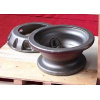 Buy cheap Sand Casting Wheel Spacers For Trucks FCD550 GGG55 QT550 Material from wholesalers
