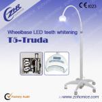 Buy cheap 3 In 1 Teeth Whitening Machine , Blue Light Teeth Bleaching Device from wholesalers