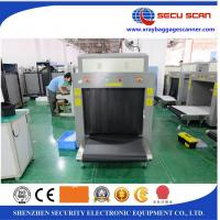 Buy cheap Big Luggage Cargo Security Inspection Equipment , X Ray Scanning Machine High Performance from wholesalers