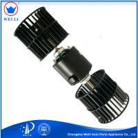High Airflow Bus A C Parts Evaporator Blower High Speed Copper Motor 24 Volts