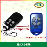 Buy cheap ATA PTX-4 Blue Pink Garage Door Remote Control Modern Stylish Replacement from wholesalers