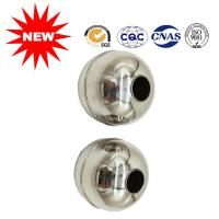 Buy cheap Custom Glossy Magnetic Float Ball , Stainless Steel Float ISO9001 Certificate from wholesalers