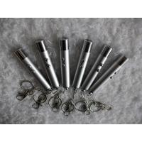 Fashion and trend high powered 5mw LED Laser Torches with keychain LY819 Manufactures