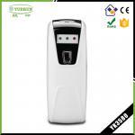 Buy cheap Manufacturer New Design Wall Mounted Air Freshener Dispenser For Toilet Perfume Dispenser from wholesalers