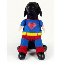 Buy cheap Stylish Superman Clothes Apparel for dog from wholesalers