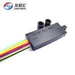 Buy cheap CATV 24 Core Loose Tube Ribbon 2.0mm Fiber Fan Out Kit from wholesalers