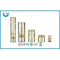 Wholesale 26650 Battery Mechanical Mod Clone Stingray Huge Vape With Magnetic Switch from china suppliers