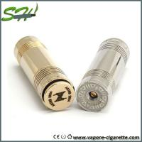 Stainless Steel Astro Clone Mechanical Mod Flexible Durable E Cig Manufactures
