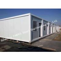 Wholesale Containerized Classroom/Office Units Modular Container House Expansion Project On School Existing Buildings from china suppliers