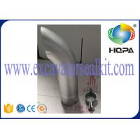 Buy cheap Durable PC120-6 Excavator Engine Parts S4D95L-1 Muffler Exhaust Pipe from wholesalers