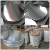 Buy cheap Alloy 1100 1050 3003 Round Aluminum Circle with Deep Drawing for Cooking Utensils from wholesalers