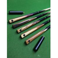 Buy cheap snooker cue from wholesalers