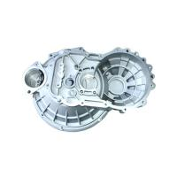 Buy cheap Industrial Par Die Casting Aluminum Alloys With Trimming Surface Treatment from wholesalers