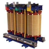 Buy cheap High Performance Special Transformer Three Phase With 500 - 2500 kVA Rated Capacity from wholesalers