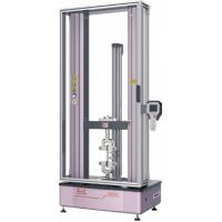 Remote Control Electromechanical Universal Testing Machine 100KN 1100mm Crosshead Travel for sale
