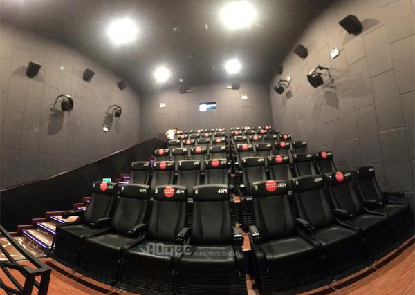 Buy cheap 5.1 Home Theater 4D Movie Cinema Equipment With Special Effects For Sale from wholesalers