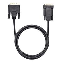 Buy cheap Black VGA Monitor Cable Gold Plating For PC DVD Monitor HDTV OEM / ODM from wholesalers