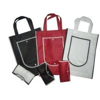 Buy cheap NonWoven Reusable Market Promotional Tote Bag from wholesalers
