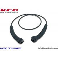 Buy cheap Nokia NSN Boot Fiber Optic Patch Cord Cable Jumper Outdoor CPRI FTTA Base Station TPU from wholesalers