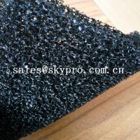 Buy cheap Cleaning sponge Molded Rubber Products soft flexible , open surface 15ppi sponge foam sheet from wholesalers