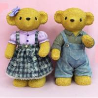 Buy cheap New product 2012 resin home decoration accessories piggy bank from wholesalers