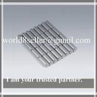 Super Strong Permanent sintered Rare Earth Neodymium Disc Magnets button for packing