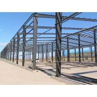 Buy cheap Professional Manufacturer Of Structural Steel Buildings Warehouse from wholesalers