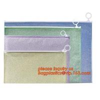 Buy cheap Pencil Case Painting Stationery Pouch Bag,Glitter Pencil Case Stationery Storage Organizer Bag Pen Bag School Office Sup from wholesalers