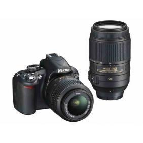 Wholesale Nikon D3100 Digital SLR Camera with Nikon AF-S VR DX 18-55mm lens from china suppliers