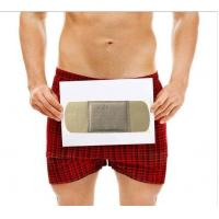 Buy cheap Prostate Joint Pain Relief Patch Treatment Chronic Prostate With CE Standard from wholesalers
