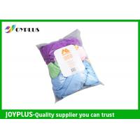 Buy cheap House Cleaning Items Dust Cleaning Cloth Set , Antibacterial Microfiber Cloth from wholesalers