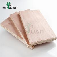 Buy cheap Timber/Lumber/Wood Beam/Poplar Core Commercial Ply Wood Plywood Prices from wholesalers