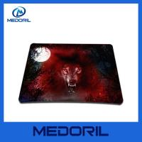Buy cheap China Factory wholesale high quality rubber mouse pad gaming mouse pad custom logo high quality mouse pad from wholesalers