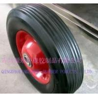 Rubber Wheels Manufactures
