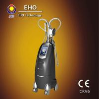 Buy cheap cold laser multipolar RF slimming cryolipolysis vacuum machine for weight loss from wholesalers