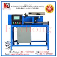 China 【Feihong】PLC control Resistance Wire Winding Machine/ Coiling Machine/ For tubular heater on sale