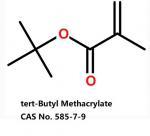 Buy cheap tert-butyl methacrylate 585-07-9  organic ester colorless liquid from wholesalers