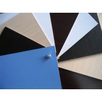 Buy cheap melamine  MDF HDF from wholesalers