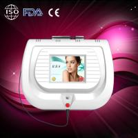 Buy cheap 8.4 inch touch screen laser spider vein removal machine for clinic use from wholesalers