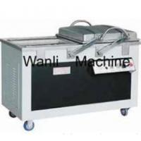 Buy cheap Double-cavity Vacuum Packer from wholesalers