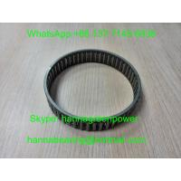 Buy cheap K110X118X30 Metal Needle Roller Bearing Cage Assembly Bearing 110 * 180 * 30 mm from wholesalers