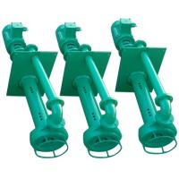Buy cheap High viscosity 10000CPS Electric Screw Slurry Pump Glue pump Silicone oil barrel pump from wholesalers