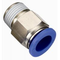 China C Series Pneumatic Tube Fitting Stainless steel on sale