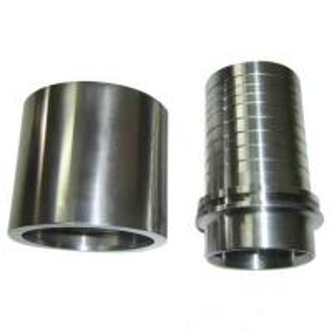 2017 hot sales Wholesale Ti-6Al-4V CNC machining titanium parts CNC Machined Parts CNC Machine Services Manufactures