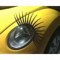 Buy cheap 3D Automotive Eyelashes Auto Parts from wholesalers