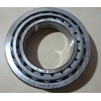 30215 single row taper roller bearing with 75mm*130mm*27.25mm