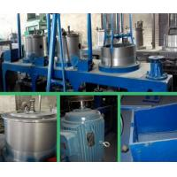 Buy cheap Supply High Efficiency LW-Pulley Wire Drawing Machine Durable Service from wholesalers
