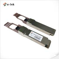 Buy cheap 40GB/S Sfp Optical Module MTP/MPO Connector 850nm VCSEL Multimode 300m Distance from wholesalers