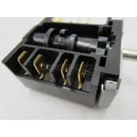 Buy cheap Nylon Material Oven Control Switch Anti Vandal With Good Insulation Performance product