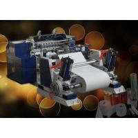 Buy cheap FAX Paper Roll Slitter Rewinder from wholesalers